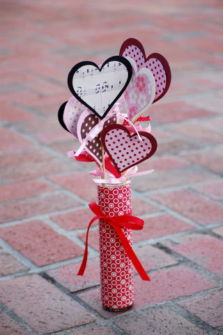 Valentine Craft Ideas on Valentine   S Day Ideas 9    Scrapbooking   Craftgossip Com