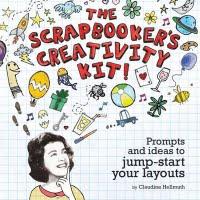 thescrapbooker'screativityhandbook
