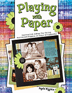 playint with paper
