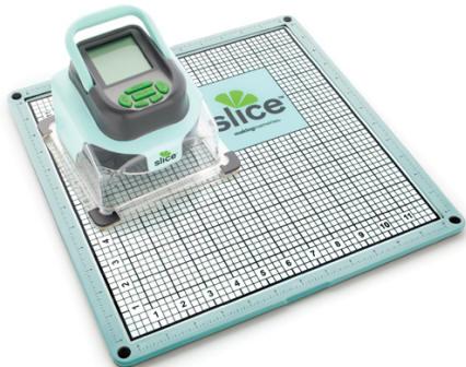 slice crafting machine