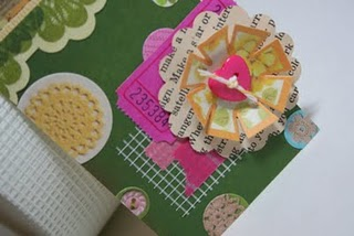 Craft Ideas  Badges on Melissa Thiesse From Bursts Of Creativity Shares Some Ideas For Using