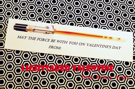 Star Wars Valentines on Lace This Valentine S Megan At Brassy Apple Has The Solution Star Wars
