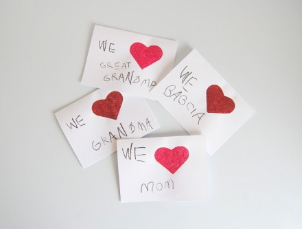 Mothers-Day-Card-Craft-Kids from Northstory
