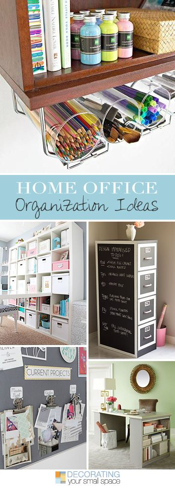 Home Office Organization Ideas Scrap Booking: home office organization ideas