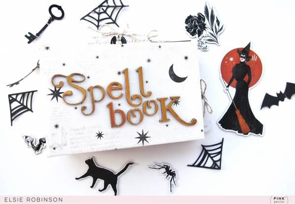 506079f7c86b Halloween Crafts, DIY Ideas and Sewing Patterns – Craft Gossip